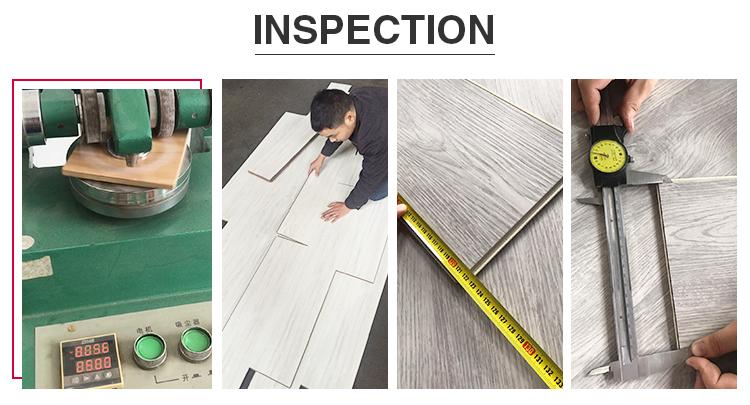 100 Waterproof Laminate Wood Flooring Hdf Laminate