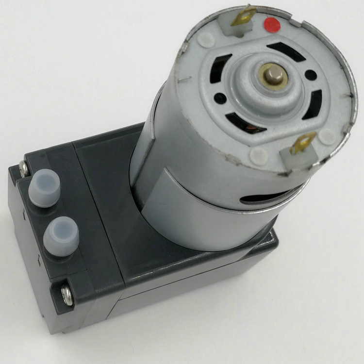 High pressure electric medical power 24v air pump motor for sale