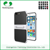 Wholesale cell phone accessories for Samsung Galaxy s7 edge dual layer case with rope hole