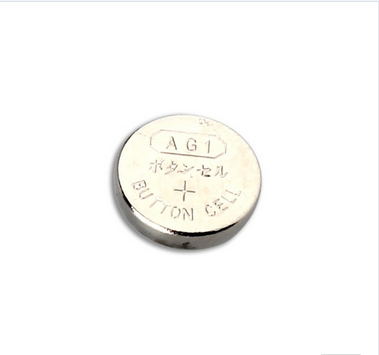 mercury free coin cell ag1 battery LR60 LR164 LR621 1.5v alkaline button cell battery for watch