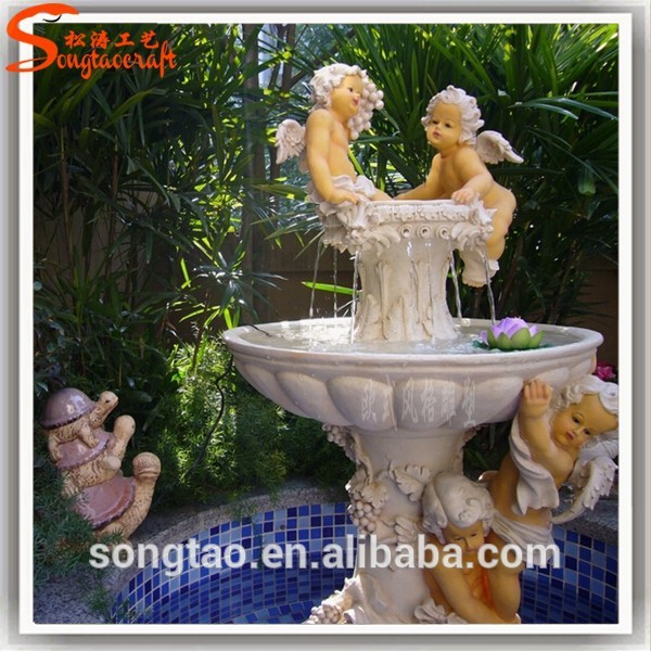 Manufacturer garden statues garden statues wholesale for Angel outdoor decoration