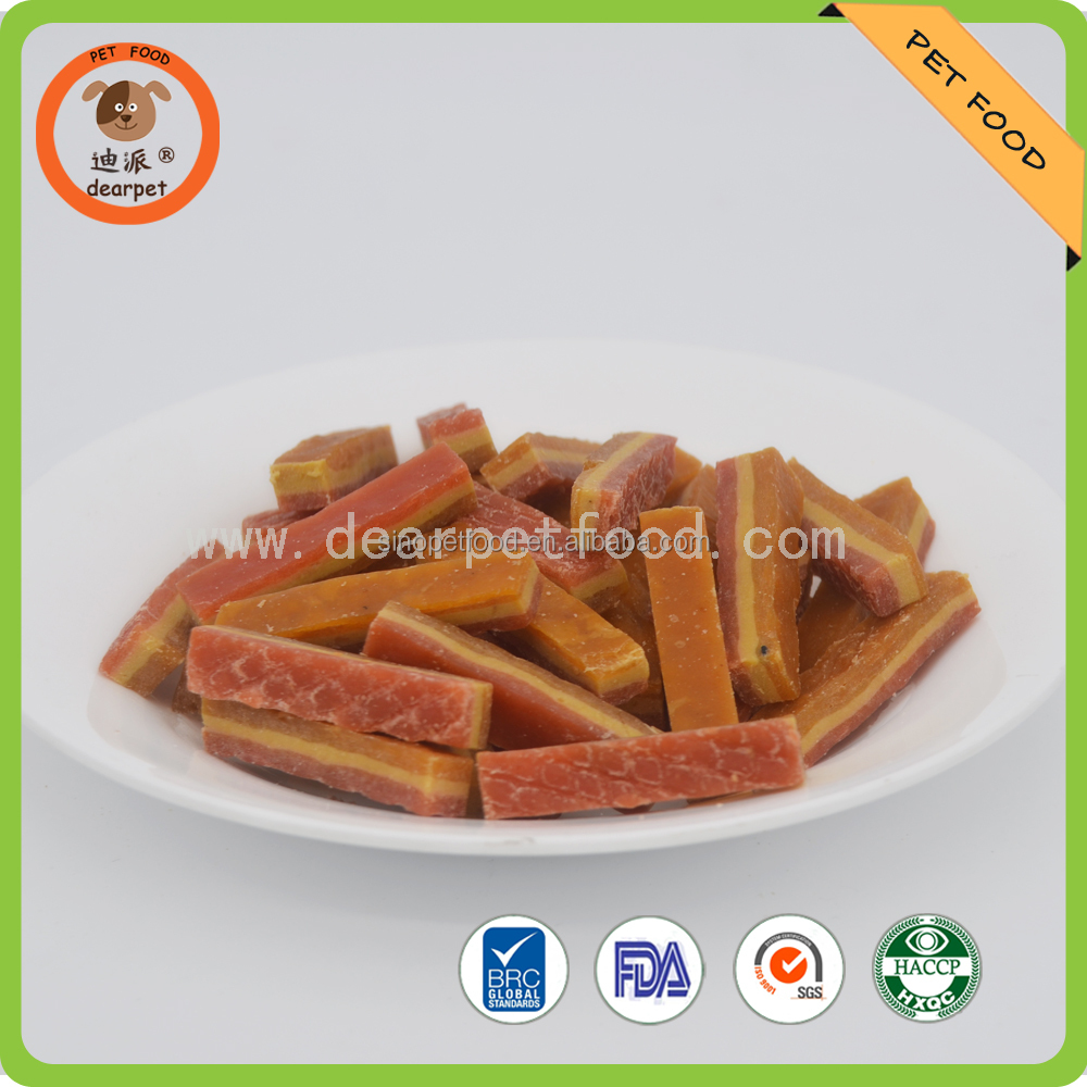 Chicken with Spinach Juice Dog Food Wholesale