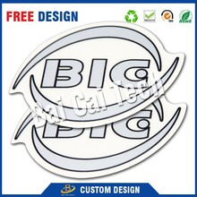 3M Waterproof Stickers Printing High Quality Professional Design Car Vinyl Window Decal Maker, Adhesive Vinyl Sticker