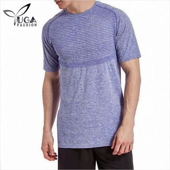 Trend 2018 Best Dri Fit Moisture Wicking T Shirts Wholesale Clothes for Men