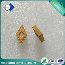 Cheaper promotional face mill carbide inserts for milling