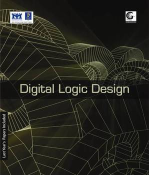 Digital Logic Design Book Buy Digital Logic Design Dld Book For