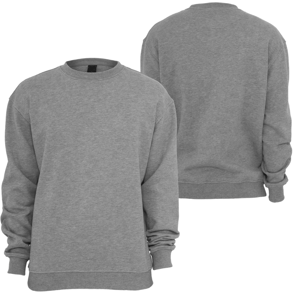 eda6c5aa7 Mens Crewneck Sweatshirt Plain Crew Neck Sweatshirts Grey Sweatshirt - Buy  Grey Sweatshirt,Crewneck Sweatshirt,Sweatshirt Plain Product on Alibaba.com