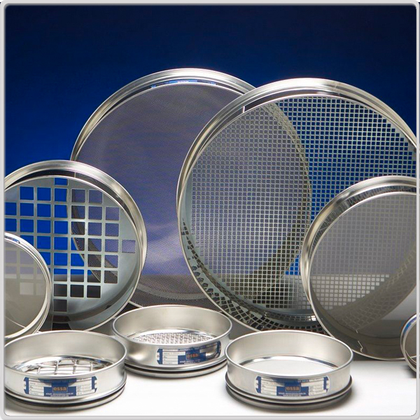 Stainless steel acid-resistant sieve screen <strong>mesh</strong> for Saudi Arabia