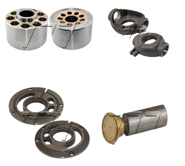 LIEBHERR hydraulic piston pump parts LPVD100