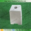 concrete pillar,hollow pillar,price concrete deck block