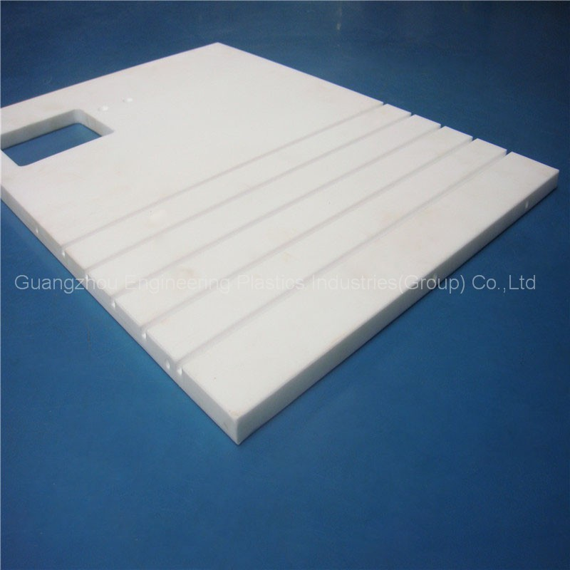 engieering plastic highchemical resistance 4*8 ptfe flexible plastic 3mm thin teflon sheet