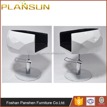 Replica Modern Styling Salon Chairs Multi Faceted Precious Gem Casa Crystal  Swivel Chair