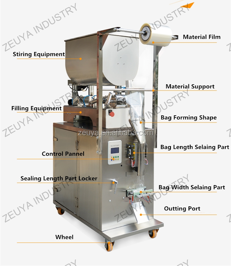 Hair Color Cream Packing Machine Wholesale Machine Suppliers Alibaba