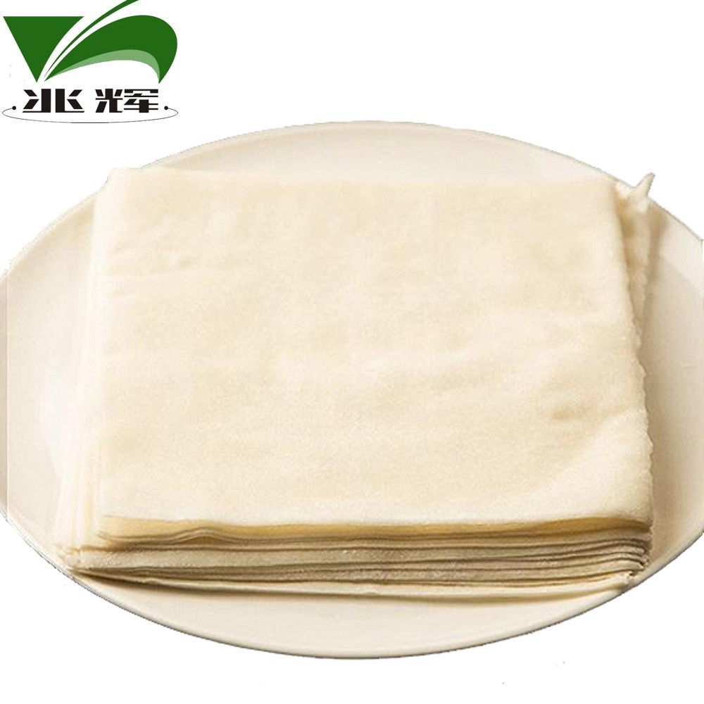 zhaohui factory frozen spring roll pastry  buy spring