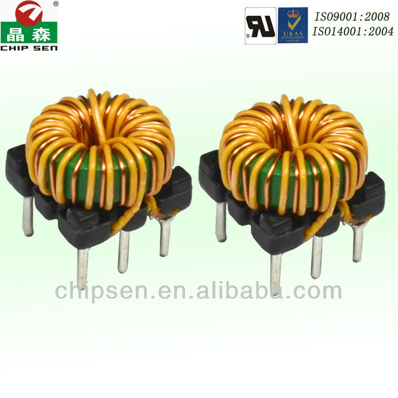 High Quality toroidal Power Inductor for automatic equipment