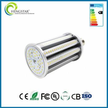 E39 E40 60w Led Street Light Bulb Replace Cfl Mhl Hps Mhl Hid Hql ...