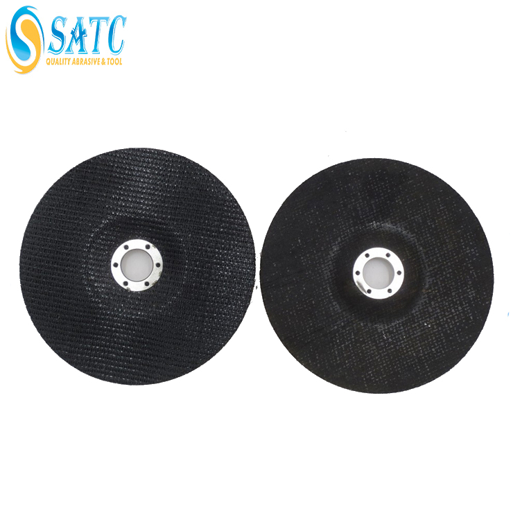 SATC inox cutting disc for metal and stainless/abrasive grinding wheel
