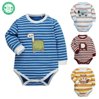 Wholesale Cotton Newborn Baby Clothes Toddler Romper Baby Romper