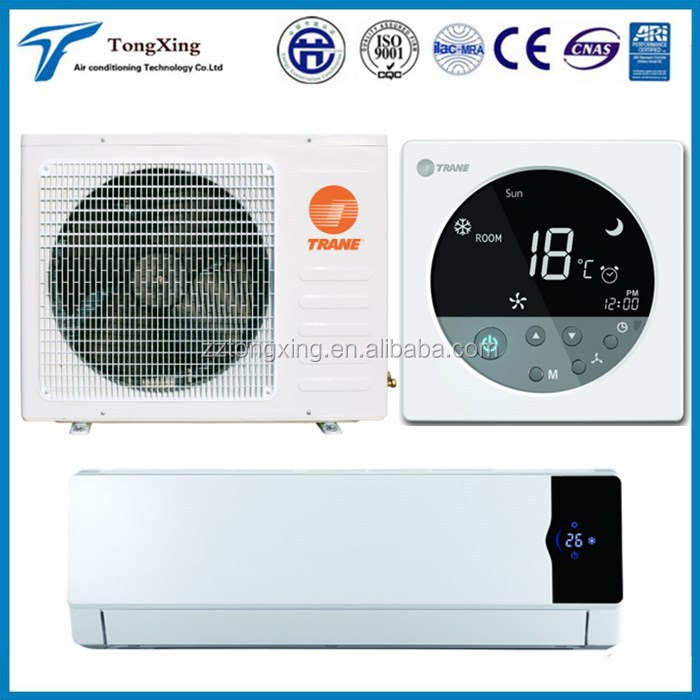 Manufacturer air conditioner split wall mounted mini air for Air climatiser mural