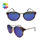Hot sale custom logo fashionable high quality ce sunglasses premium