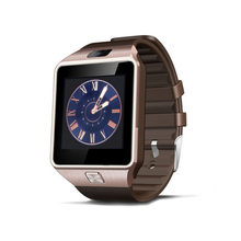 DZ09 Bluetooth Smart Orologio Smartwatch Android Chiamata <span class=keywords><strong>di</strong></span> Telefono Relogio 2G GSM SIM Carta <span class=keywords><strong>di</strong></span> TF Della Macchina Fotografica per il iphone Samsung Huawei