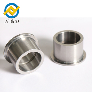OEM Order Acceptable Carbide Alloy Sleeve Drill Bushing