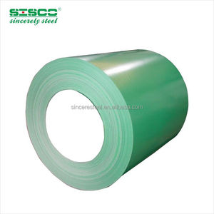 best price supplier alibaba PPGI/GI/EG/GL/CRC/HRC Prepainted Galvanized galvalume Steel Coils factory