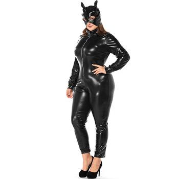 Erotic costumes for bbw