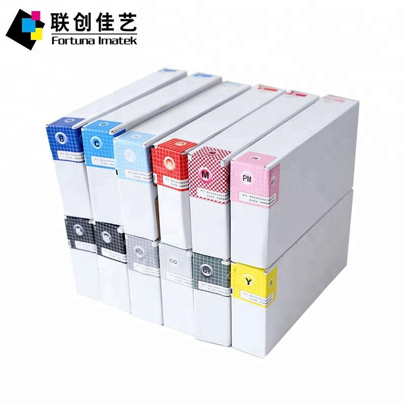 Universal Printer Ink Refill  For Canon iPF 5100 6100 5000 8400 9400 8410 9410 Pigment Ink