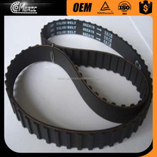 High volume But Cheapest All range HTD PU timing belt(2M,3M,5M,8M)