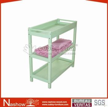 Cubby Plan Bct-005 Modern Baby Furniture Wooden Baby Diaper Changing Table  - Buy Diaper Changing Table,Baby Diaper Changing Table,Wooden Baby Diaper  ...