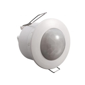 Smart PIR Sensor Switch 220V 50HZ Infrared Human Body Induction Light Control Motion Detector