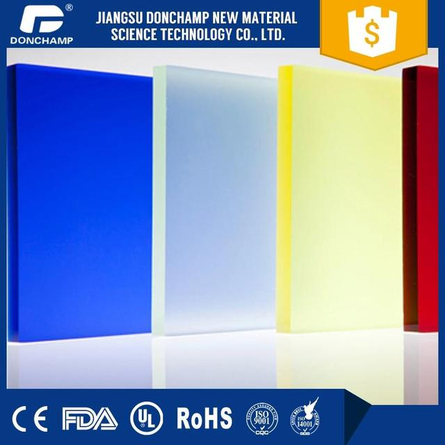 colored frosted acrylic plexiglass sheet panel-Source quality ...
