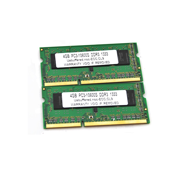 wholesale lots full compatible laptop memory 4gb ram ddr3