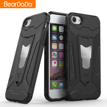 High Impact best selling 2017 case for iphone 7,for iphone armor hybrid protective case