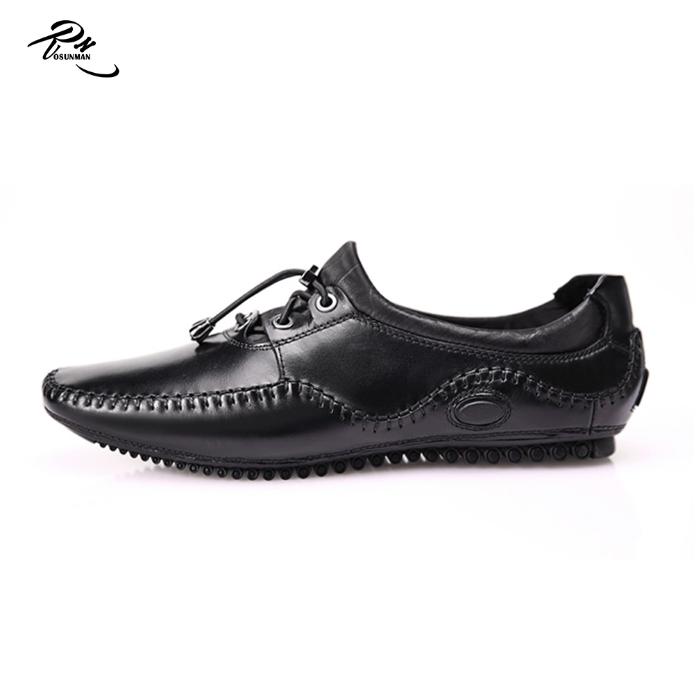 design men shoes Men made casual sewing italy workmanship hand cool 44RW8CSn