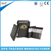 Global smallest gps tracking device tk102b wireless gps car navigator motorcycle gps vehicle tracker