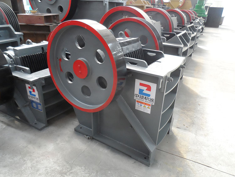 Best quality gold crush ore granite jaw crusher pe600*900 supply