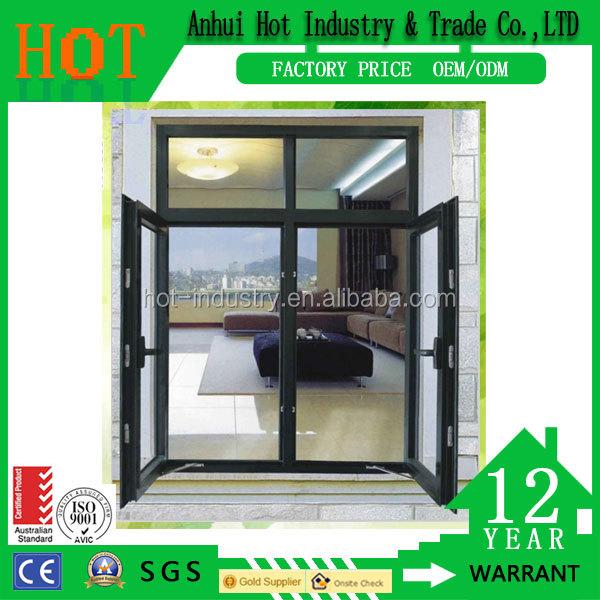 Modern House Iron Window Grill Design Price Of Steel
