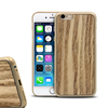 new Factory Wholesale Thin wooden CellPhone Case For iPhone 6S Plus Case