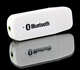 3.5mm USB Bluetooth Stereo Audio Music Receiver Adapter For IPhone/Ipad/Ipod/Andriod PC Speaker