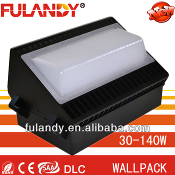 Ip65 40 To 100w Hb Wp001 Ul Induction Lighting Wall Pack