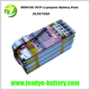 Hot selling Lithium Li-po Battery high capacity 10Ah lipo battery 25.9V