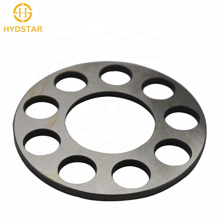 PV22 Hydraulic Piston Pump Parts Retainer Plate