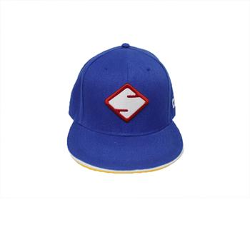 custom new design snapback caps blank navy blue ponytail cap fashion boys unisex  baseball cap hip f8af4d20df9e