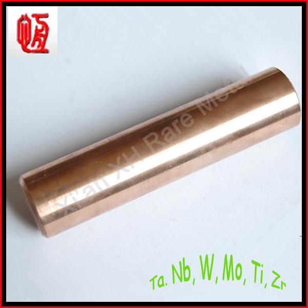 จีนโรงงานแท่งทองแดงทังสเตนบาร์แผ่นแผ่นสำหรับอิเล็กโทรด EDM