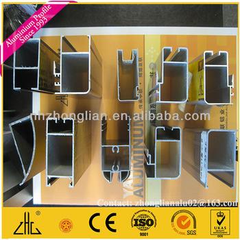 Wow Aluminium G Profilaluminiumprofil Fließbandaluminium Sigma