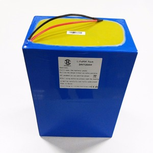 high power lifepo4 12v 24v 48v 72v 120Ah 150ah 200ah lithium battery pack
