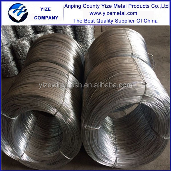 6kgs coil electro galvanized iron wire/7kgs coils galvanized iron wire export to Malaysia , Singapore , south Africa , India