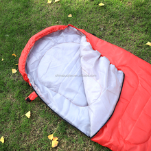 Wearable Envelope Winter Sleeping Bag with Different Weight